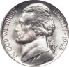 JEFFERSON NICKELS (1938-Date)