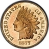 INDIAN CENTS (1859-1909)